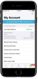 ebates earning-apps
