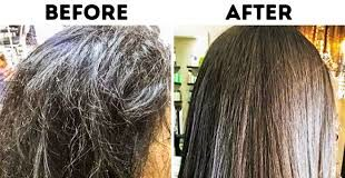 how to fix my damaged hair