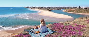 Beaches in Adelaide