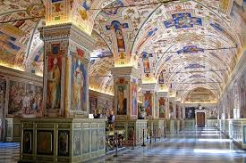 Private Tour Skip-the-line Vatican Museum and Sistine Chapel 2020 ...