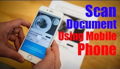 Document Scanner apps