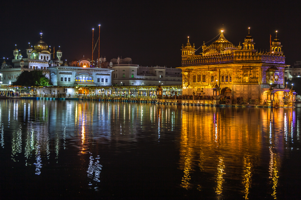Things To Do In Amritsar