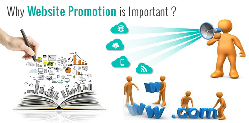 importance of promoting