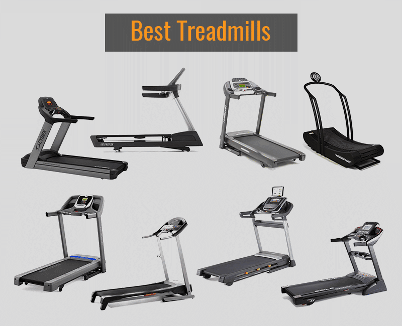 guide to buying treadmill