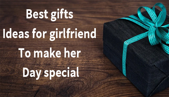 cute gift ideas for girlfriend