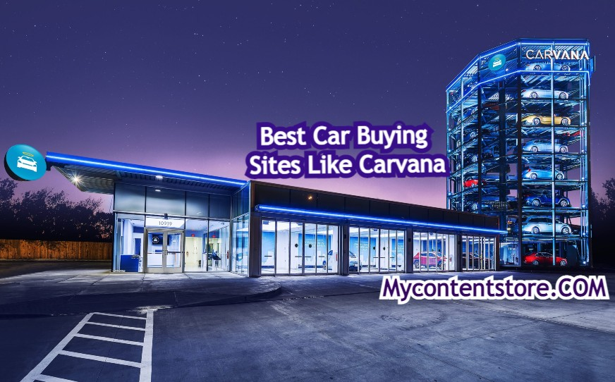 sites like carvana
